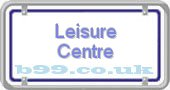 leisure-centre.b99.co.uk